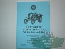 Buch STE D6