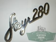 Typenschild K2