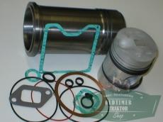 Zylinder D6